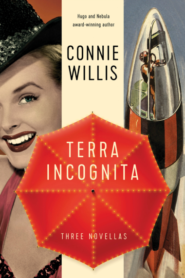 Terra Incognita (2018) by Connie Willis