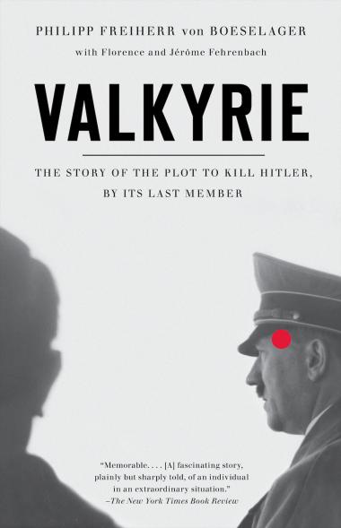 'Valkyrie' by Philipp Freiherr von Boeselager.