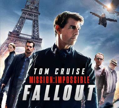 'Mission: Impossible — Fallout'